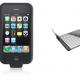 iPhone Gets Wireless Charger like Palm Pre's Touchstone