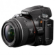 Sony a33 & a55 SLT Cameras: First Look