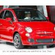 Fiat 500 Unveiled In USA