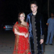 Imran Khan's Wedding Reception In Spotlight