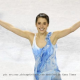 Alissa Czisny Clinches US Figure Skating Title