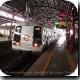 Delhi Metro Services Delayed