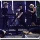 Adam Lambert AMA Performance