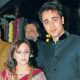 Imran Khan's Wedding Held