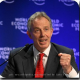Tony Blair's Memoir Becomes Political Bestseller