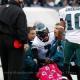 Michael Vick Injury Leads To Philadelphia Eagles' Loss