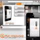 iPhone 4 Can be Used as an Air Mouse with Movea iPhone App