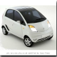 Tata Nano EV: Electric version of World's Cheapest Car Unveiled