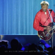 Chuck Berry Faints On Stage