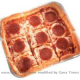 Ledo Pizza Gives A Cheesy Treat