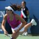 Wozniacki edges Schnyder in Montreal