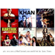 Hindi Movies Released In 2010: Hits And Misses