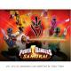 """Power Ranger Samurai"" Premieres"