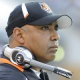 Marvin Lewis To Leave Cincinnati Bengal