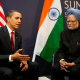 India to Raise Outsourcing Issue during Obama's Visit