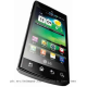 LG Unveiled Optimus Mach LU3000 Touchscreen Handset