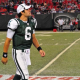 Mark Sanchez Picks Nose, In Public View