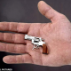 Swiss Mini Gun is the World's Smallest Gun