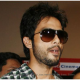 """Shahid Kapoor Attends """"We Are Family"""""""
