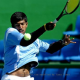 India's Rohan Bopanna Felled By Thomaz Bellucci at The Davis Cup