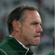 Mark Dantonio Down With Heart Attack After Spartans Win