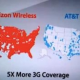 AT&T Fails To Stall Verizon's Ad Taking A Dig At Its 3G Network