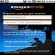 Amazon Announces Kindle App for BlackBerry PlayBook tablet