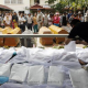 Cambodia Stampede: Mourning Ceremony Held