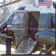 Obama stops at Billy Graham's at NC mountain home