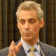 Rahm Emanuel Ruled Out From Elections