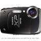 Fujifilm FinePix XP30 Point and Shoot Camera Flaunts GPS capability