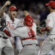 Giants-Phillies Game 6 Leads To Former's Victory