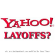 Christmas Bonus For Yahoo Employees? Severance package