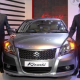 Maruti Kizashi Unveiled In India