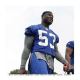 Giants going to Miss Keith Bulluck Due to his Turf Toe Injury