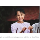 Aung San Suu Kyi's Release Draws Worldwide Attention