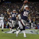 Patriots Vs Jets Match Ends With 45-3