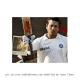 Sachin Tendulkar's 50th Test Century: Congratulations Pour In