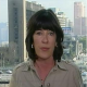 Christiane Amanpour In Cairo