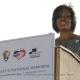 Shanksville, Pennsylvania Visited By Michelle Obama