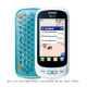 LG Town GT350 Mobile Phone for Social Networking Addicts