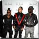 Black Eyed Peas (Fergie, Black Eyed Peas)