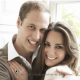 Prince William Engagement Photos Released