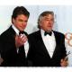 Robert De Niro Bags Golden Globe