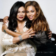 Beyonce Knowles Pregnancy Rumor Denied by Mother Tina Knowles