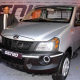 Mahindra Genio Launched In India