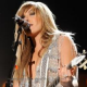 Grace Potter Performs For The Troops