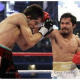 Manny Pacquiao Fights To Victory