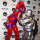Heidi Klum's Halloween Costume Seizes Eye-balls