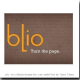 Blio E-Reader : Free E-Book Reader Software
